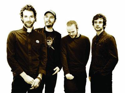 Новый студийный альбом Coldplay возглавил британский чарт