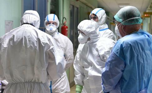 Статистика коронавируса в Украине на 13 апреля: подтверждены 3102 случая...