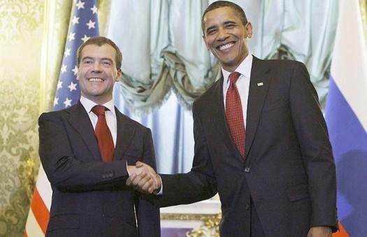 Обама: перезагрузка отношений с Россией сработала