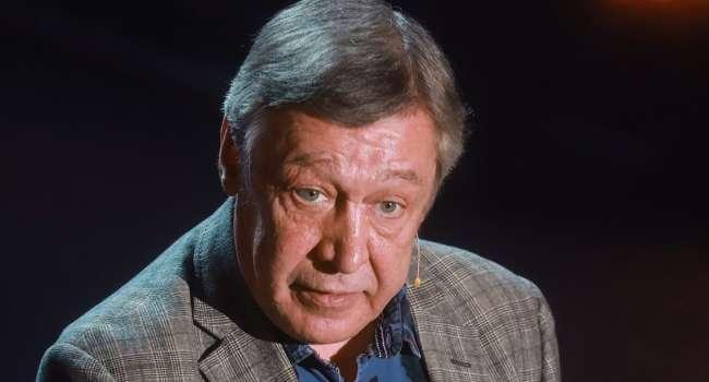 Ефремов в суде заявил, что он не актер, – адвокат Добровинский
