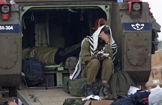 С начала перемирия со стороны Палестины были выпущены 12 ракет по Израил...