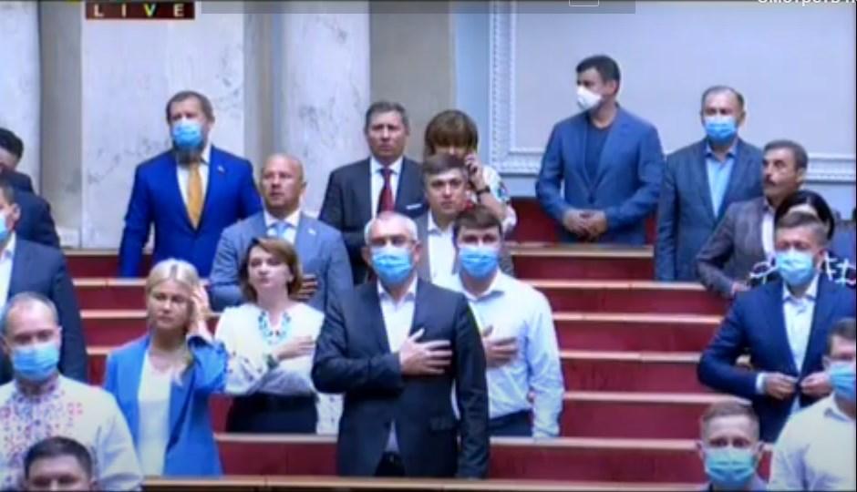 """Депутаты дали """"добро"""". Минимальная зарплата в Украине вырастет до 5 тыся..."""