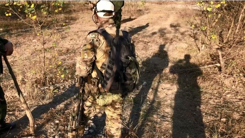 В Грозном произошла перестрелка между боевиками и правоохранителями: пог...