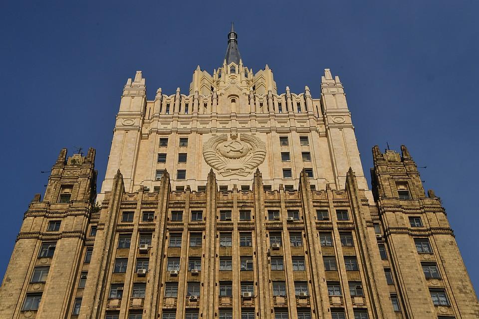 РФ признала новое правительство Молдовы