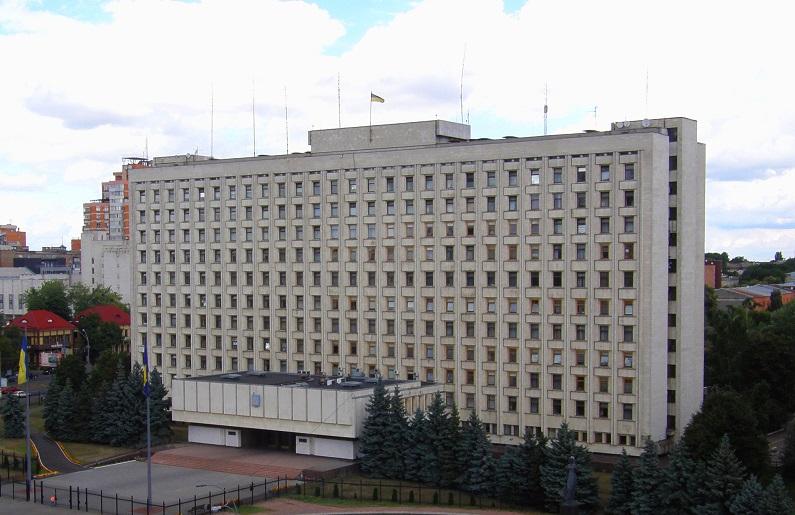 У двоих заместителей главы Киевской ОГА при тестировании выявили коронав...