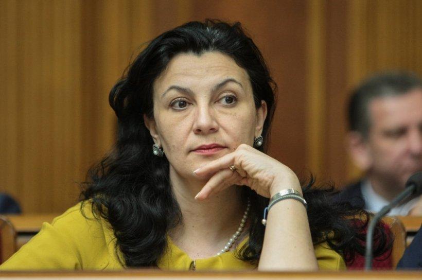 """""""Слуга народа"""" самостоятельно распределила места в комитетах,  – Климпуш..."""