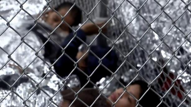 Палата представителей США одобрила выделение 4,5 миллиарда детям мигрант...