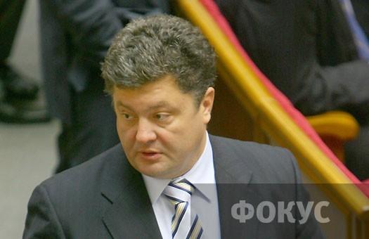 Порошенко: Украина получила гуманитарную помощь на борьбу с гриппом на $...