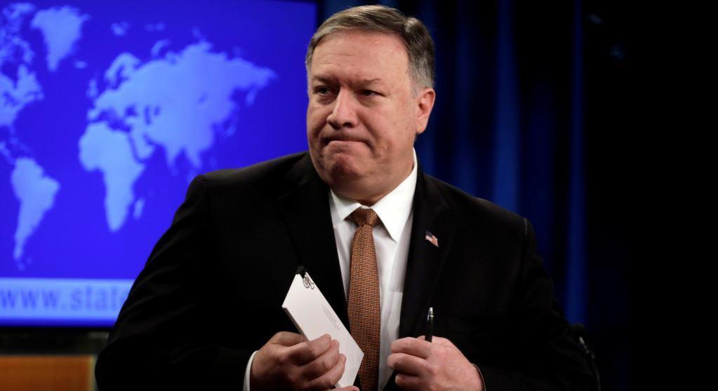 Госдеп предлагает открыть консульство США в Гренландии, – NYT