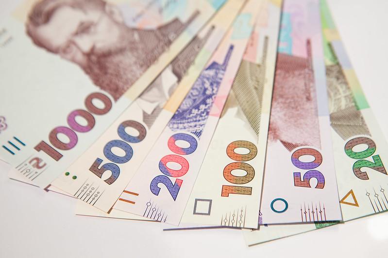 Госдолг за март вырос на 10%, – до 2256 млрд грн, – Минфин