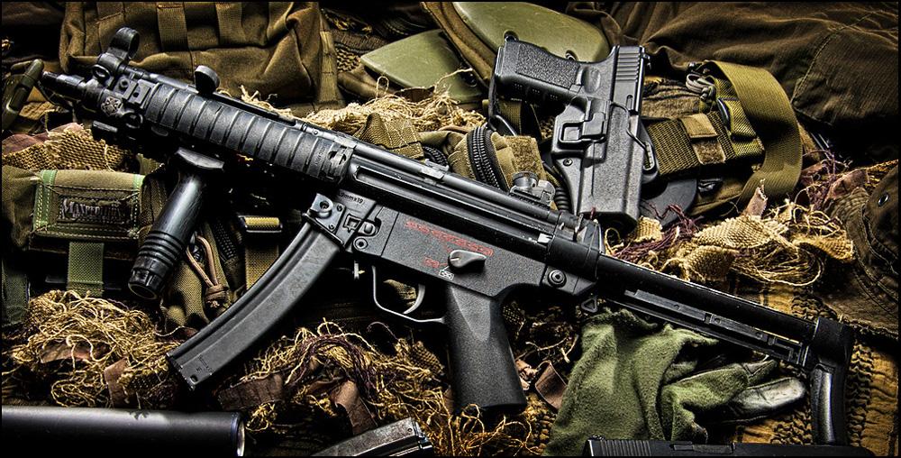 В Германии опровергли поставку оружия для украинской полиции
