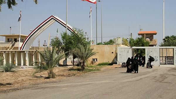 Коронавирус: первый случай заражения подтвержден в Ираке