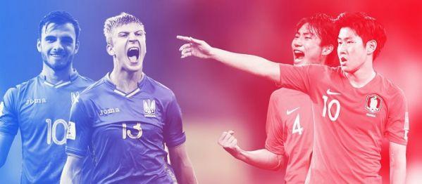 В шаге от мечты. Cборная Украины сегодня сыграет в финале чемпионата мир...