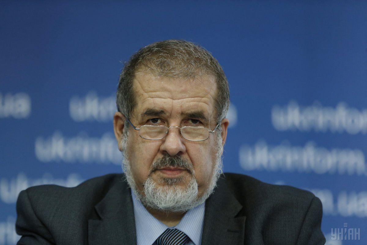 В тяжелых условиях в Сирии находится 75 украинок и их детей, – Чубаров