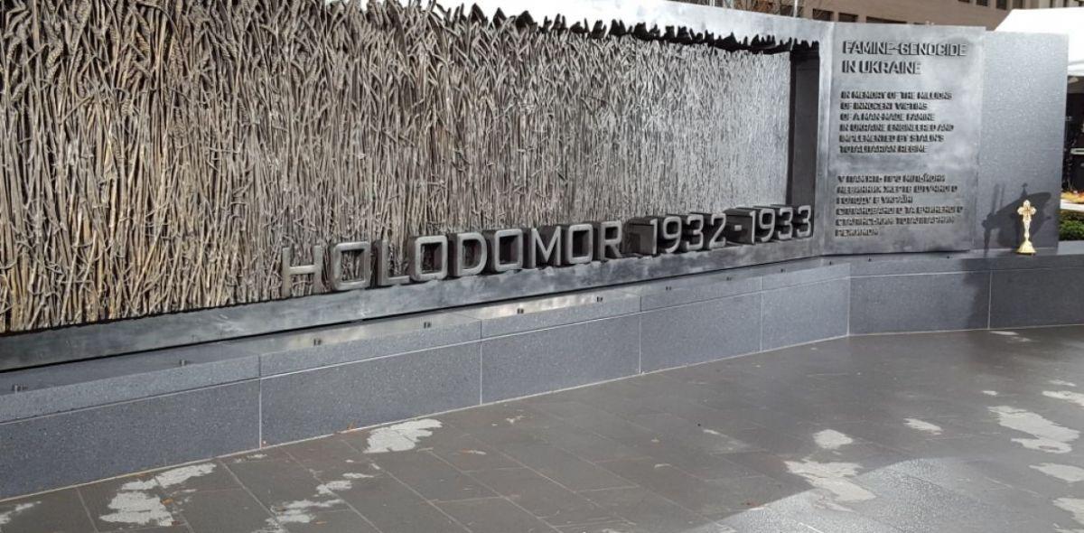 Еще один американский штат признал Голодомор геноцидом