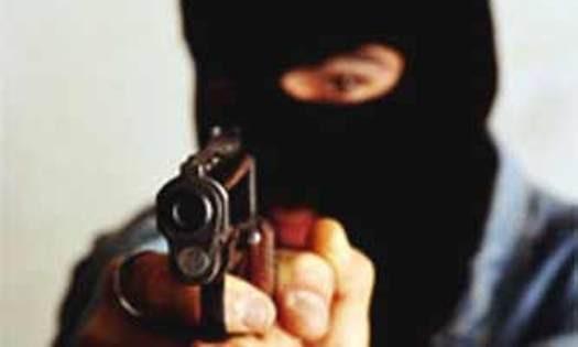 В Николаеве мужчина обстрелял полицейских и бросил в них гранату