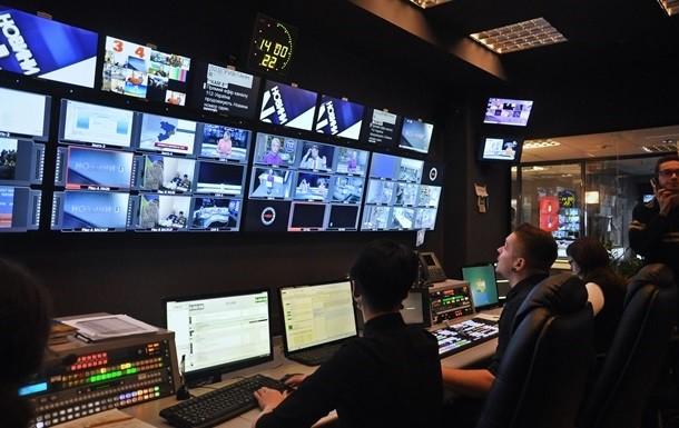 Двуязычный телеканал специально для Донбасса запустят в феврале, – Бородянский