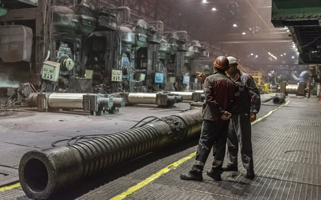 Курс на вырост. Когда восстановится экономика Украины и зачем Зеленскому...