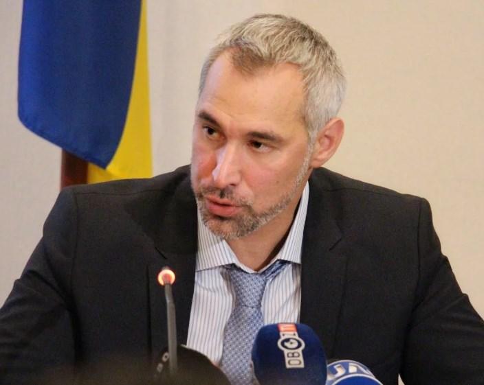 Рябошапка о сбитом украинском самолете: Мы не видим необходимой реакции...