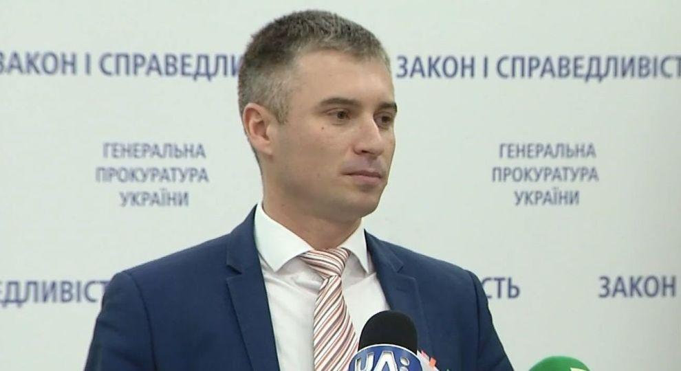 Новым руководителем НАПК стал Александр Новиков – решение Кабмина