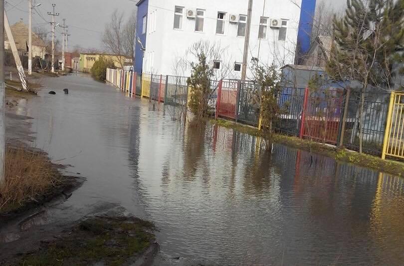 В ГСЧС предупреждают о новых паводках