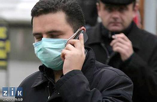 ВОЗ предполагает, что в Украине - свиной грипп
