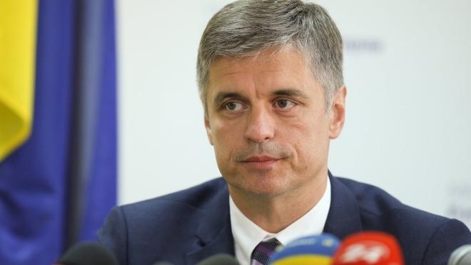 Зеленский хочет назначить главой МИД Вадима Пристайко