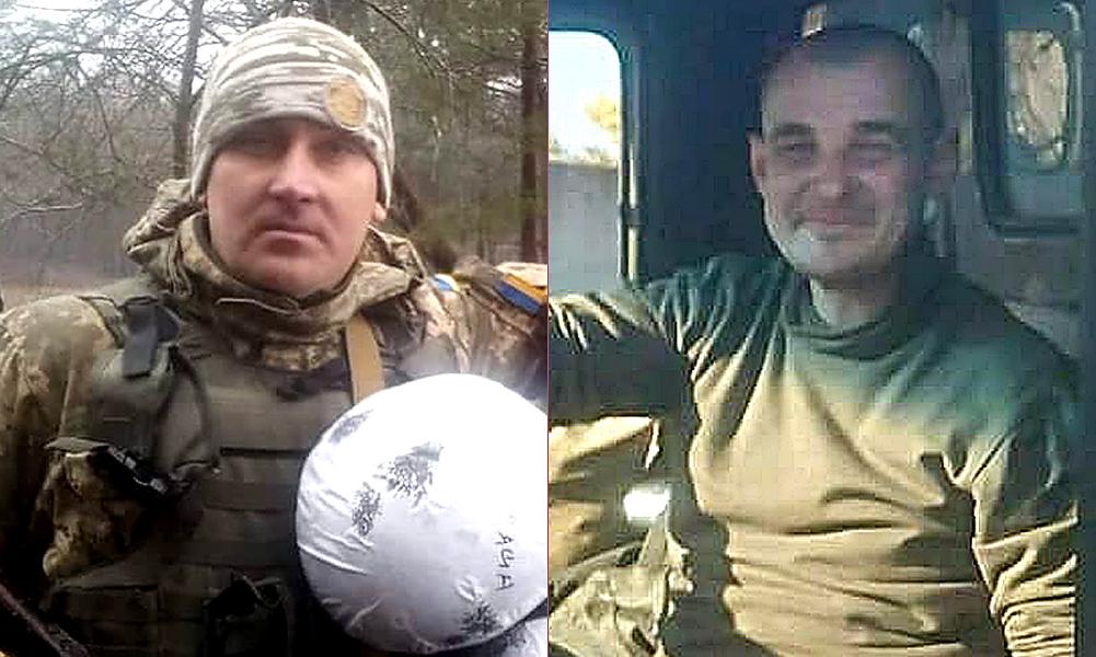Кого отдают Медведчуку. Что известно об украинцах, которых пообещали осв...