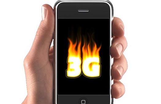 Мобильная связь 3G в Украине может оказаться никому не нужной