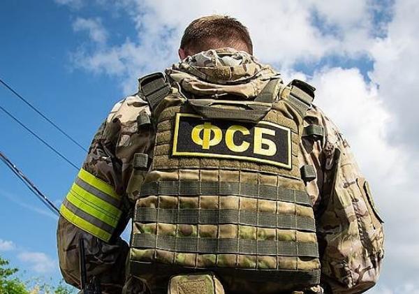 """В ФСБ заявили, что пресекли """"попытку спецслужб Украины похитить лидера о..."""