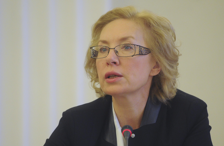 Украина готова обменять 25 граждан России на 25 украинцев, - Денисова