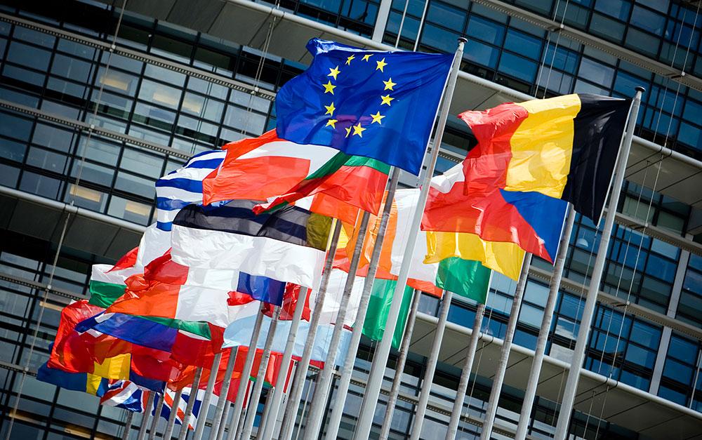 Германия возглавит четыре проекта Евросоюза в сфере обороны