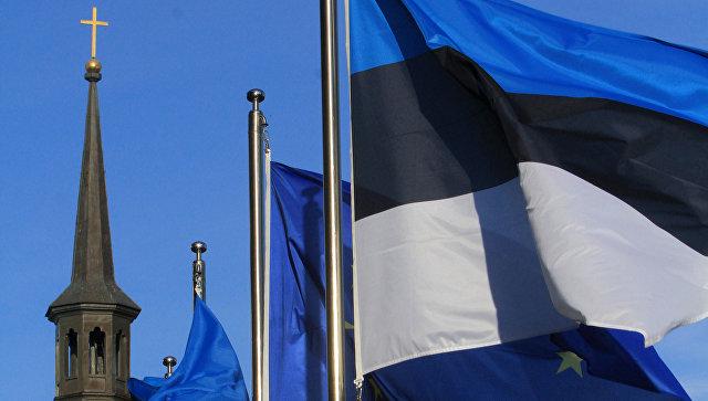 В Эстонии хотят запретить въезд в Шенгенскую зону 4 россиянам за захват...