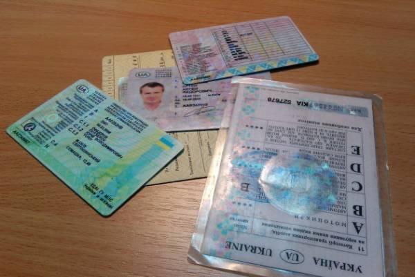 В Украине рассмотрят возможность получения водительских прав без прохожд...