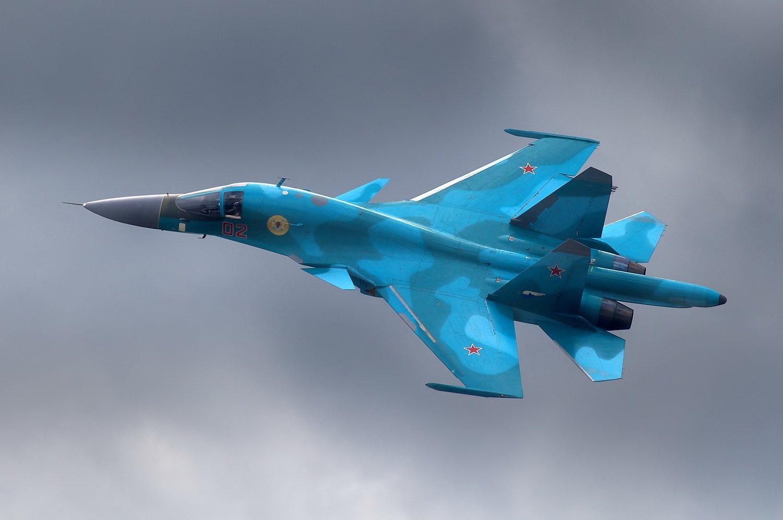 Сирия заявила о 36 мирных гражданах, погибших из-за авиаудара России