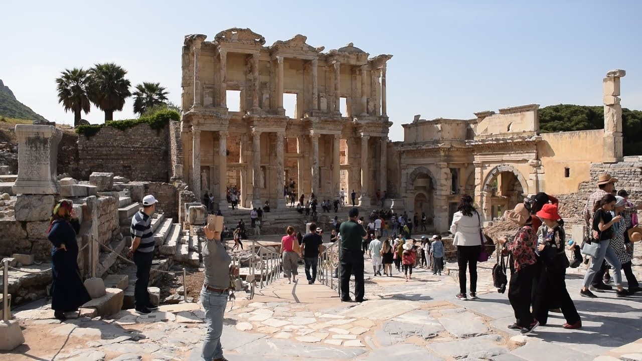 Турция будет принимать украинских туристов с 1 июля, – МИД
