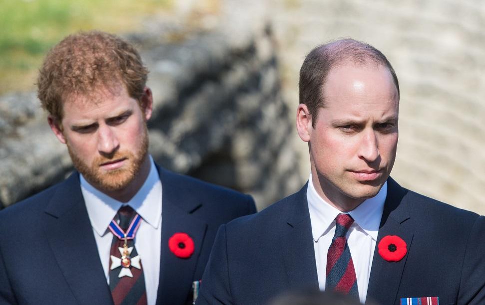 """""""Он очень беспокоится"""": принц Уильям посоветовал младшему брату вернутьс..."""