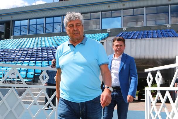 "Стала известна зарплата нового тренера ""Динамо"""