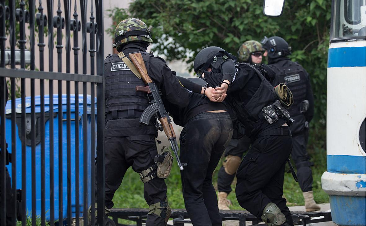 Российские спецслужбы вербуют украинцев на админгранице с Крымом, – СБУ
