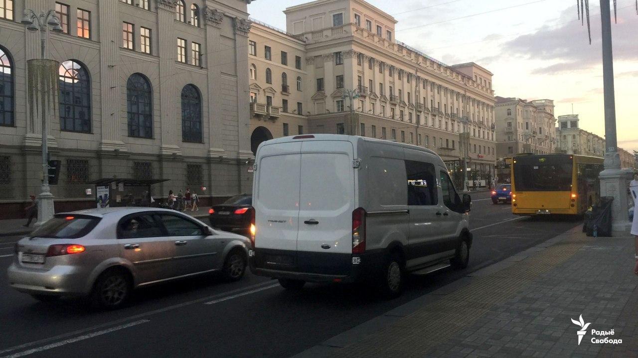 В Минске задержали нескольких участников протеста, – СМИ