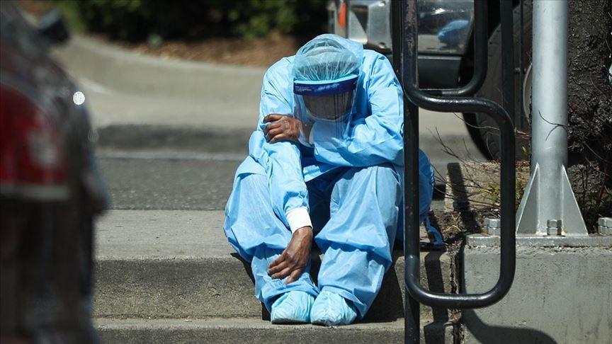 Статистика коронавируса в мире на 30 сентября: Штаты вернулись в топ-3 п...