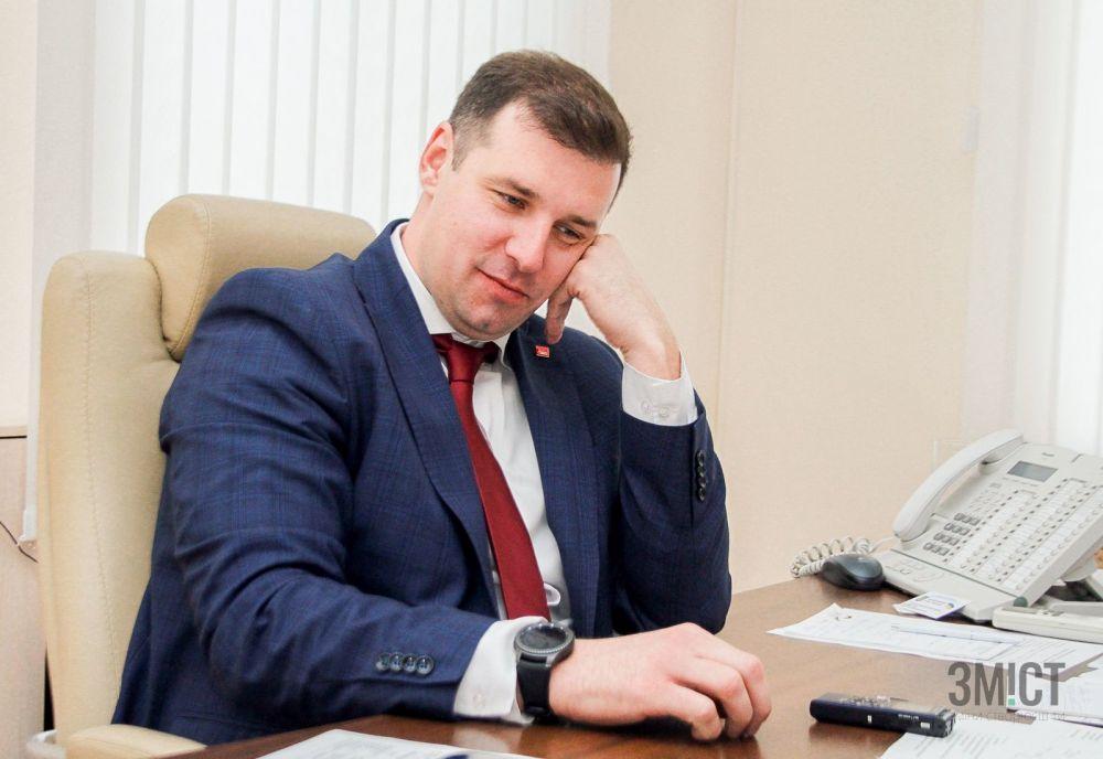 Полтавский мэр инициировал марш против введения карантинных ограничений