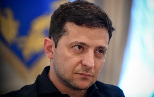 Зеленский упрекнул Медведчука в предвыборном пиаре