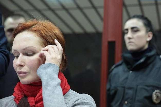 Кузьменко подала в суд на МВД: просит защитить ее честь и достоинство