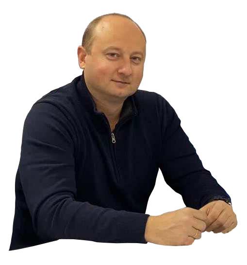 фото, Виталий Белько, глава общественной организации