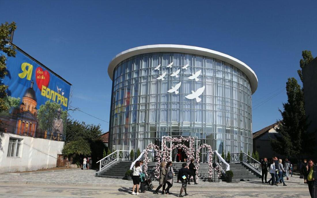Болгария благодарит Украину за район для болгарской общины в Одесской об...