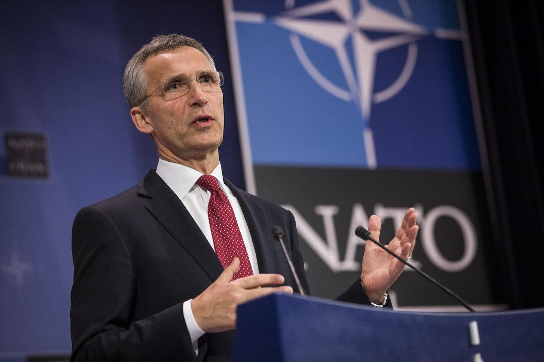 Украина вернет под свой контроль Луганск и Донецк, – Столтенберг