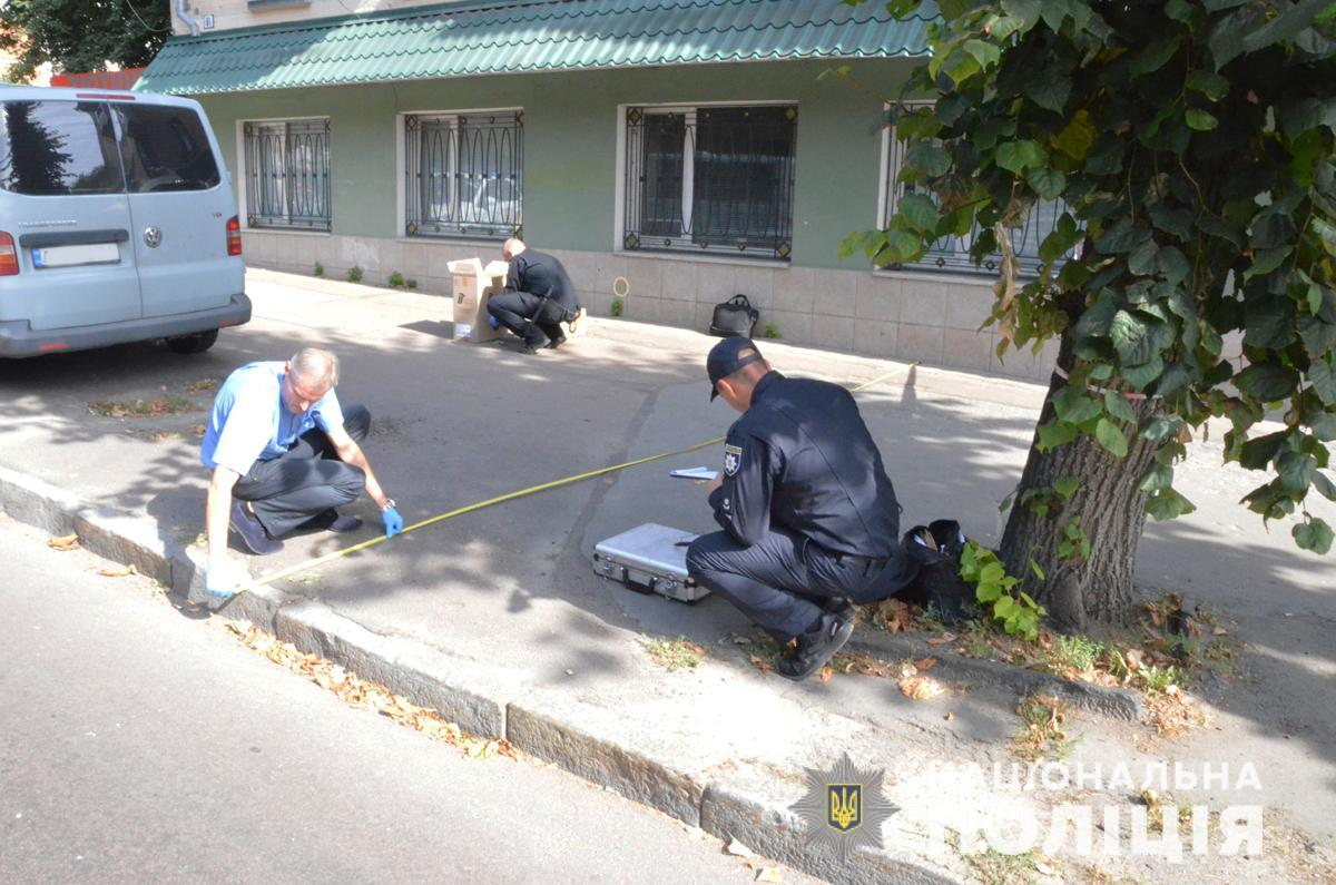 Полиция задержала одного из организаторов нападения на инкассаторов в Жи...