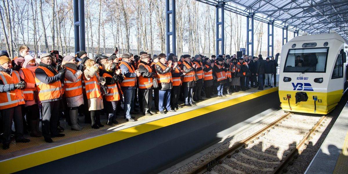Бориспольский эксцесс. Почему новый маршрут в главный аэропорт страны пр...