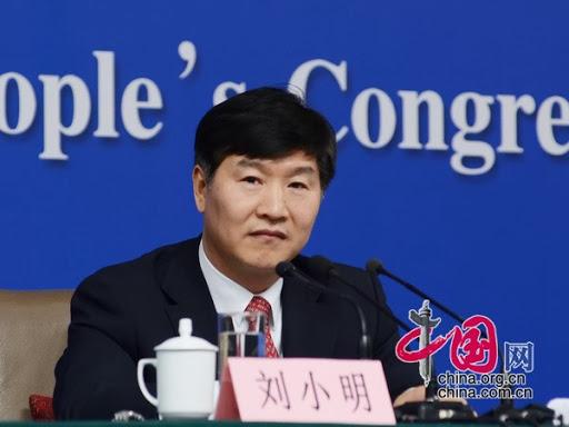 Посол Китая назвал реакцию мира на коронавирус панической и чрезмерной
